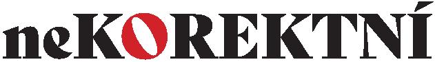 neKOREKTNÍ logo